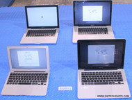 "171X ""B"" GRADE MACBOOK CORE I SERIES LAPTOPS"