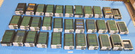 4,317X 2GB DDR2 DESKTOP STYLE RAM STICKS-NON ECC- FRESH PULLS - NO FULL TEST DONE - SOLD IN TRAYS