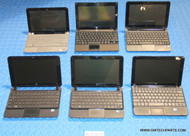 424X HP NETBOOK STYLE LAPTOPS. SCREEN ISSUES / FUNCTIONALITY ISSUES