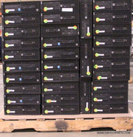 127X HP Z SERIES WORKSTATION STYLE COMPUTERS (MAJORITY XEON CPU)