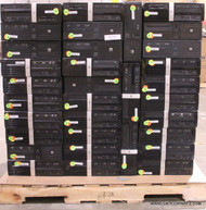 347X HP PRO 3000 / RP5700 DESKTOP COMPUTERS - PENTIUM DUAL CORE / CORE 2 DUO