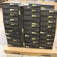 482X LENOVO THINKCENTRE M58 DESKTOP COMPUTERS. TESTED WHOLESALE LOT.