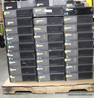 236X DELL COMPUTERS. CORE I / PENTIUM G SERIES CPU. TESTED WHOLESALE LOT