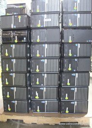 233X ACER COMPUTERS. CORE 2 ERA STYLE. TESTED WHOLESALE LOT