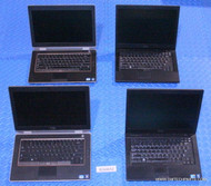"157X DELL LATITUDE E6420 / E6410 LAPTOPS. CORE I SERIES. WHOLESALE LOT ""A"" GRADE"