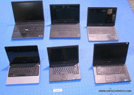 "118X DELL LAPTOPS. MIXED MODEL CORE I SERIES STYLE. ""C"" GRADE - FUNCTION ISSUES"