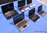 "142X HP LAPTOPS. HE CORE I SERIES. GRADE ""B"" (COSMETIC ISSUES)"