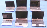 "99X HP ELITEBOOK LAPTOPS. CORE I SERIES. GRADE ""A"""