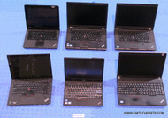 "112X LENOVO LAPTOPS. NEWER STYLE. GRADE ""B"" COSMETIC ISSUES"