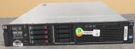 HP PROLIANT DL380 G7 SERVER - 2X XEON HEXAGON-CORE - 12GB - 3X 1TB / 300GB HDD