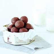 PROTEIN BALL MIX - FIT MIXES // CHOCOLATE & CHIA