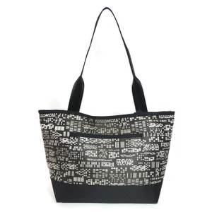 Baby Tote Bag in Essex