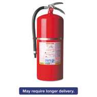 ProPlus 20 MP Dry-Chemical Fire Extinguisher, 20lb, 20-A, 120-B:C