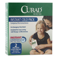 Instant Cold Pack, 2/Box