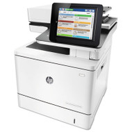 Color LaserJet Enterprise MFP M577f, Copy/Fax/Print/Scan