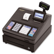 XE Series Electronic Cash Register, Thermal Printer, 2500 Lookup, 25 Clerks, LCD