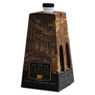 On-the-Go Carafe, 96 oz, Mutlicolored, 16/Carton