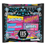 Assorted Candy, Individually Wrapped, 32 oz Bag, 12 Bag/Carton