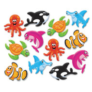 Classic Accents Variety Pack, Sea Buddies, 6 x 7.88