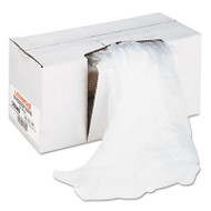 High-Density Shredder Bags, 40-45 gal Capacity, 100/Box