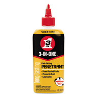 3-IN-ONE Professional High-Performance Penetrant, 4 oz Bottle