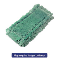 Microfiber Washing Pad, Green, 6 x 8, 5/Carton