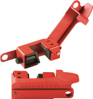 GRIP TIGHT CIRCUIT BREAKER LOCKOUT