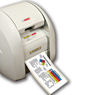 CPM100 MULTI-COLOR/DIE-CUTTING SIGN AND LABEL PRINTER