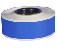 HIGH GLOSS HEAVY DUTY CONTINUOUS VINYL ROLL BLUE
