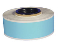 HIGH GLOSS HEAVY DUTY CONTINUOUS VINYL ROLL LT. BLUE