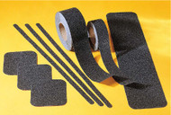 HEAVY DUTY BLACK GRIT TAPE