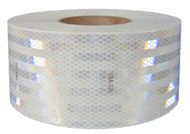 CONSPICUITY REFLECTIVE TAPE WHITE
