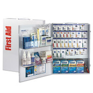 ANSI 2015 SmartCompliance First Aid Kit for 150 People, 925 Pieces