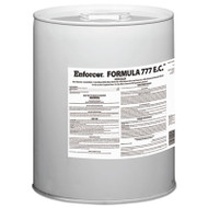 Formula 777 E.C. Weed Killer, Non-Cropland, 5 gal Pail