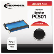 Compatible PC501 Thermal Transfer Print Cartridge, Black