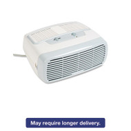 3 Speed Desktop Air Purifier, Carbon Filter, 110 sq ft Room Capacity