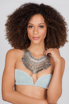 TREZO LAVI Gypsy Necklace