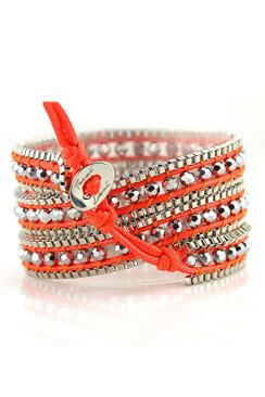 TREZO LAVI Signature Wrap Bracelets