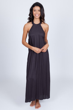 BILLABONG Wandering Sun Maxi Dress