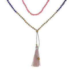 TREZO LAVI Oro Necklace