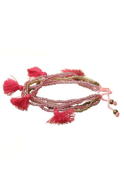 TREZO LAVI Baja Bracelet