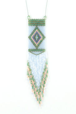 TREZO LAVI Nyepi Necklace