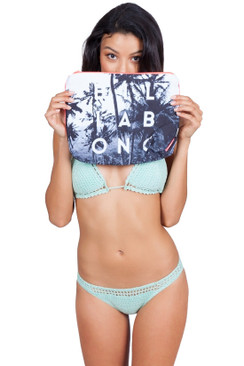 BILLABONG Take Me There Pouch