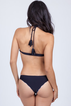 2017 BETTINIS Perfect Fit Bottom in Black