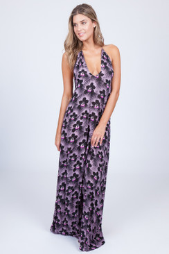2017 ACACIA Sumba Dress in Modern Pacific
