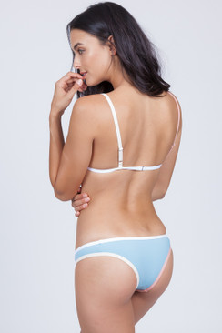 2017 TAVIK Jayden Bottom in Dusty Blue Color Block