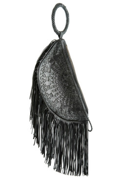 2017 TREZO LAVI Soleil Bag in Black