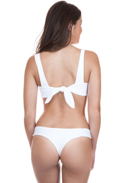 KAOHS Salty Bottom in White