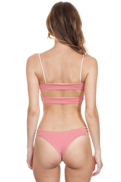 KOA SWIM Night Sky Bottom in Bahamas/Bare