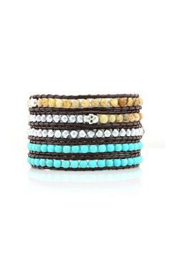 Trezo Lavi Wrap Bracelets